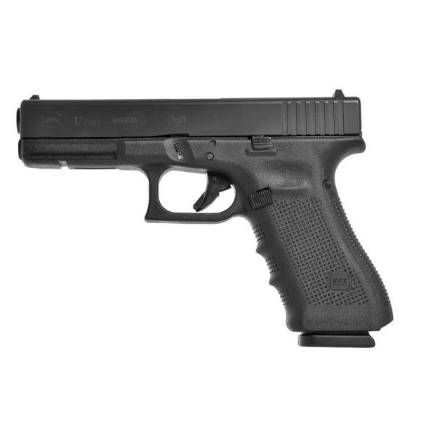 Glock 17 Gen4 9mm Luger