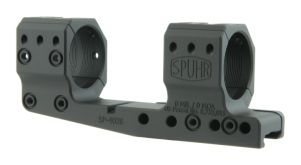 SP-4026 Spuhr Blokcmontage ø34 H32 mm OMIL PIC