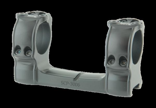 Spuhr Blockmontage ø30 H 34 mm OMIL PIC
