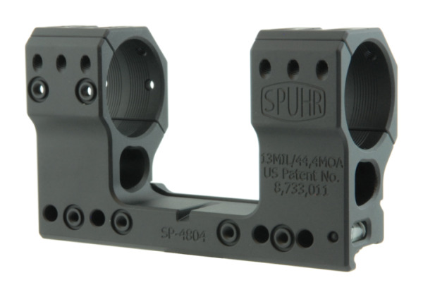 SP-4804 Spuhr Blockmontage ø34 H48 mm 13MIL PIC