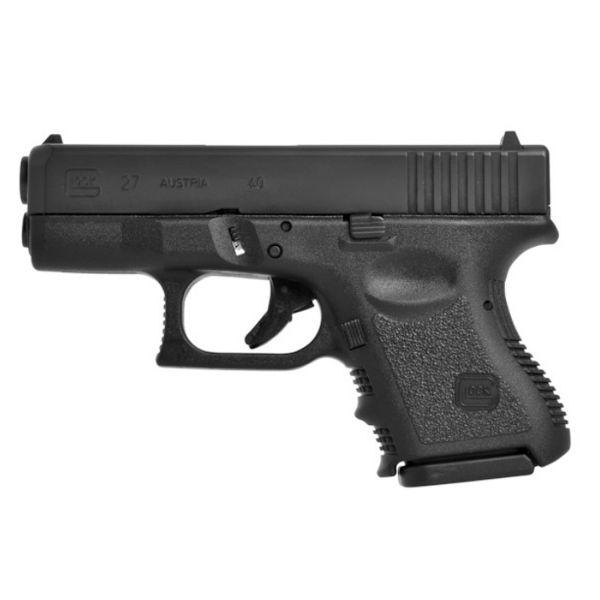 Glock 27 .40 S&W
