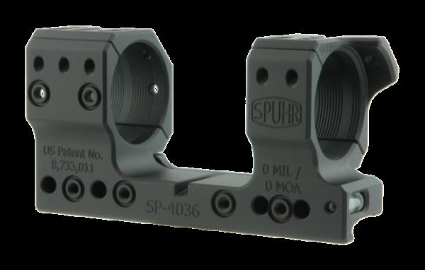 SP-4036 Spuhr Blockmontage ø34 H34 mm OMIL PIC