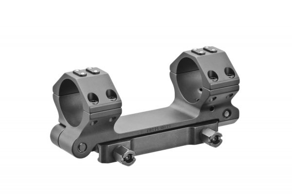 ERATAC Blockmontage ø 34 H 47 / 30 mm Vorneigung 0-20 mrad / MIL Gen 2