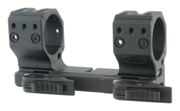 QDP-5002 Spuhr Blockmontage ø35 H38 mm OMIL QDP