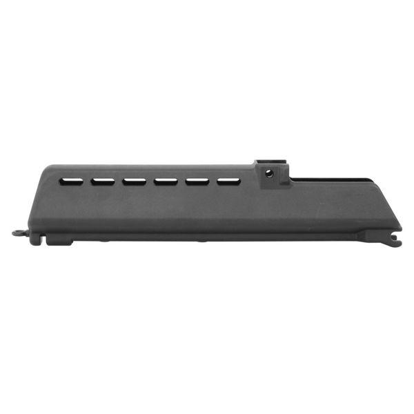 Heckler & Koch G36 / HK243 Handschutz S SAR schwarz