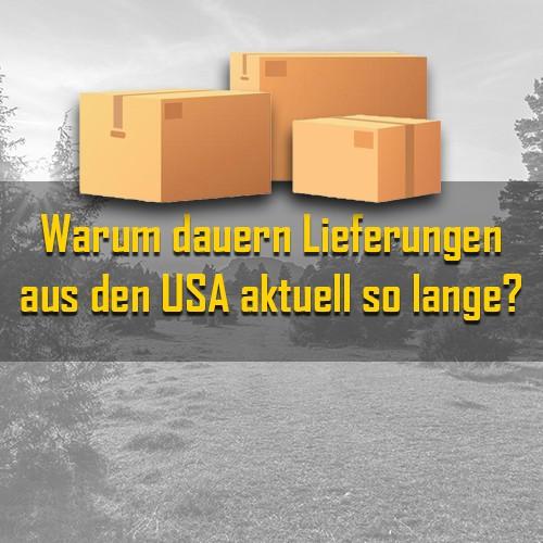US-Lieferungen