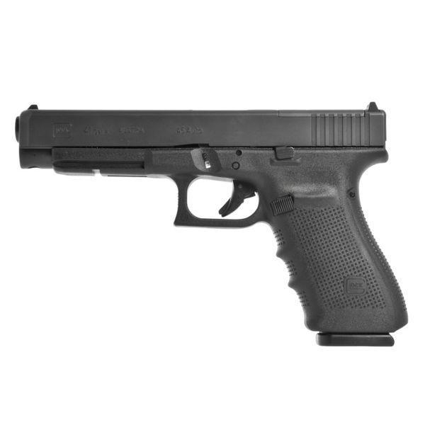Glock 41 Gen4 MOS Competition .45 Auto
