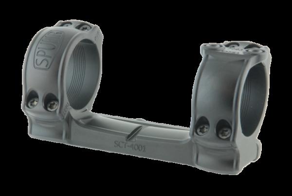 Spuhr Blockmontage ø34 H 30 mm OMIL T3
