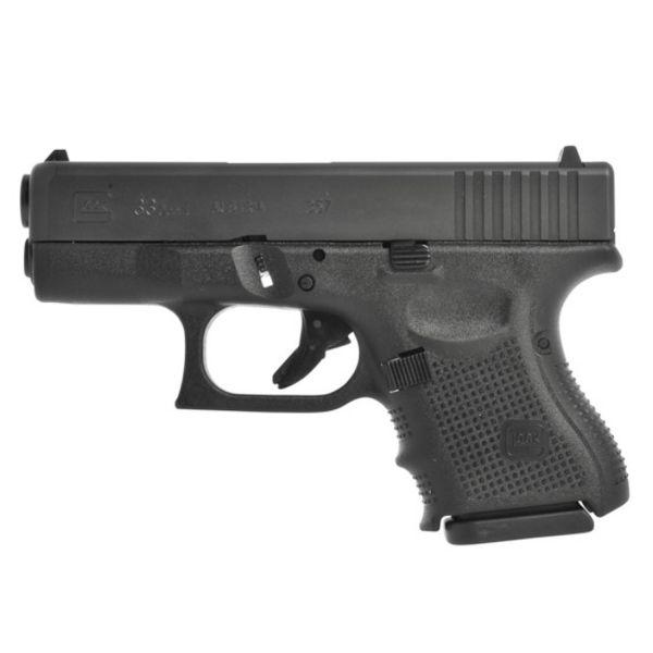 Glock 33 Gen4 .357 SIG