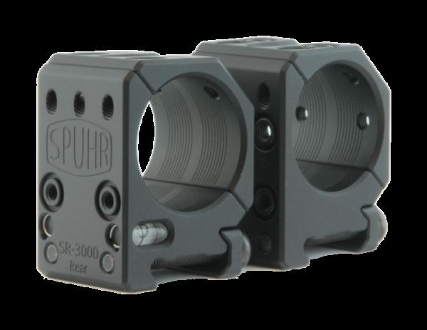 SR-3000 Spuhr Blockmontage ø30 H25,4 mm PIC