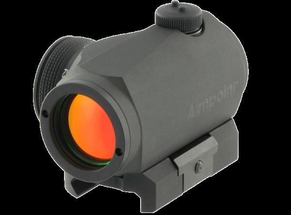 Aimpoint AP200054 Micro T-1 4 MOA