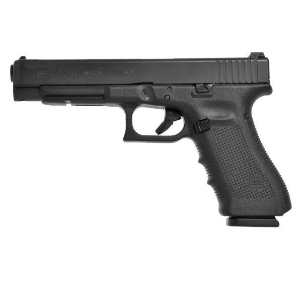 Glock 34 Gen4 9mm Luger