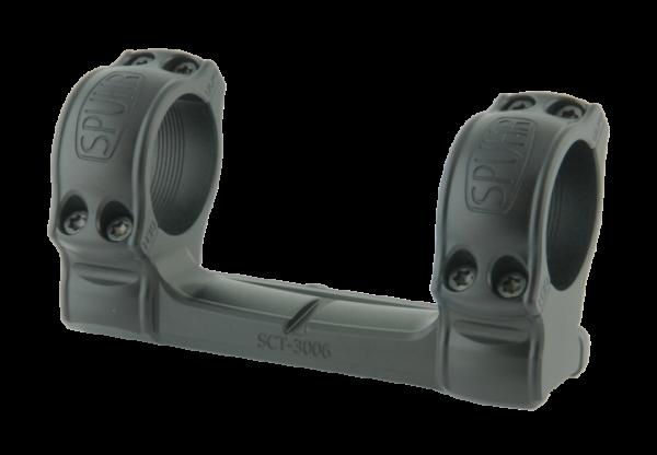 Spuhr Blockmontage ø30 H 34 mm OMIL T3