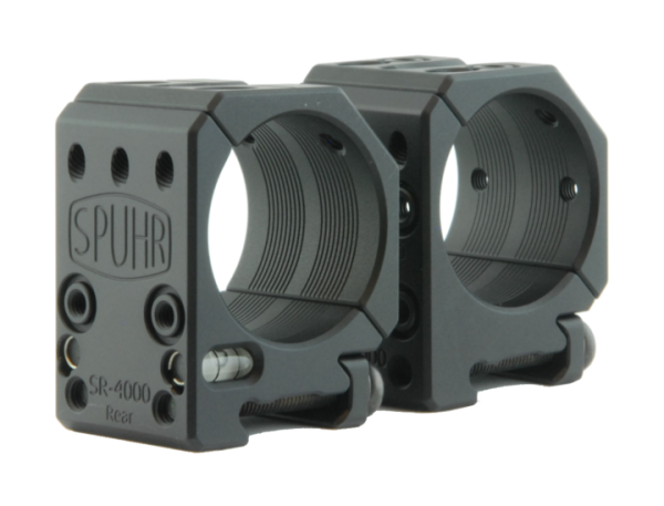 SR-4000 Spuhr Ringmontage ø34 H25,4 mm PIC