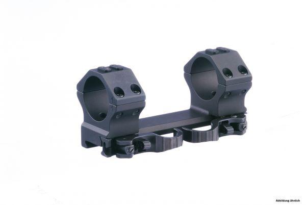 ERATAC QD Blockmontage ø 30 H 25 / 10 mm 20 MOA
