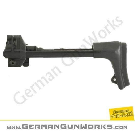 Heckler & Koch MP5 Ausziehbare Schulterstütze mit einer Rastung