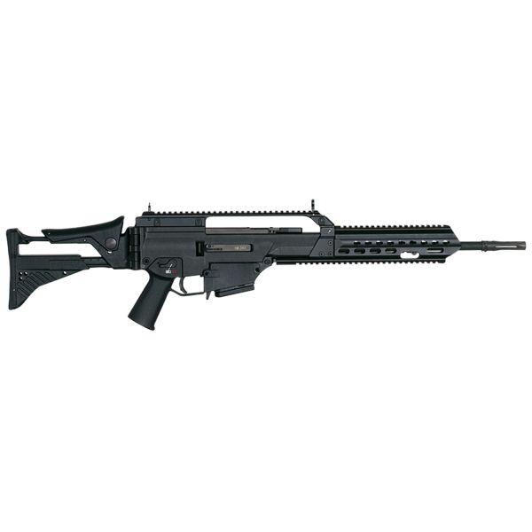 Heckler & Koch HK243 S TAR .223 Rem.