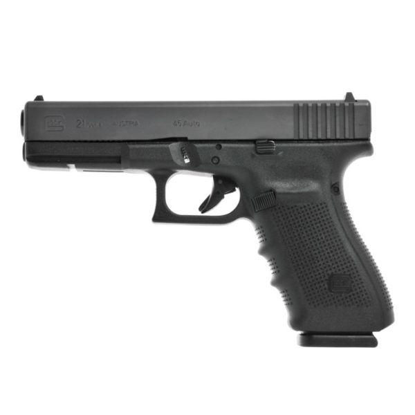 Glock 21 Gen4 .45 Auto