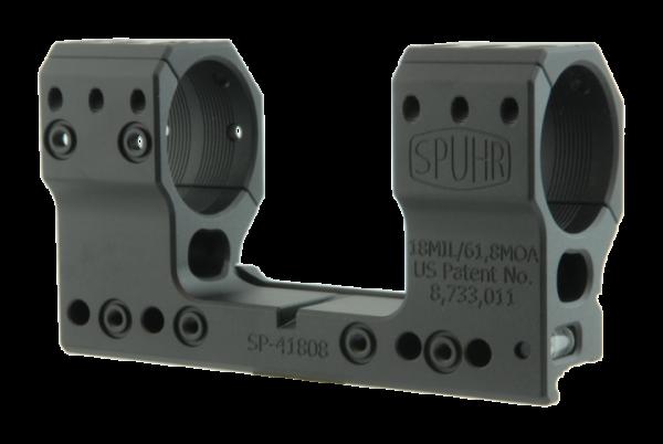 SP-41808 Spuhr Blockmontage ø34 H44 mm 18MIL PIC