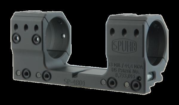 SP-4801 Spuhr Blockmontage ø34 H30 mm 13MIL PIC