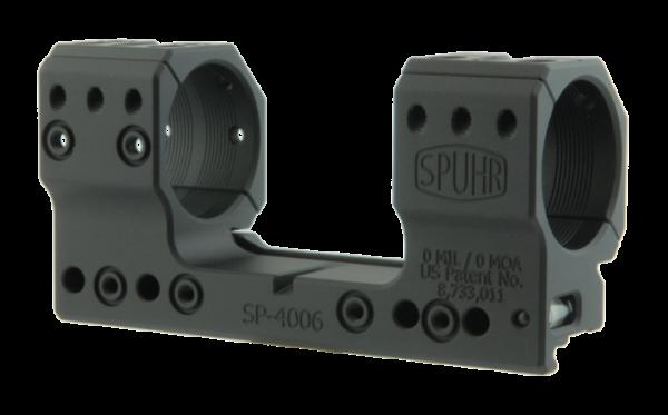 SP-4006 Spuhr Blockmontage ø34 H34 mm OMIL PIC