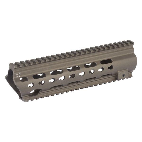 Heckler & Koch HK416 / MR223 Slim Line HKey Handschutz, kurz
