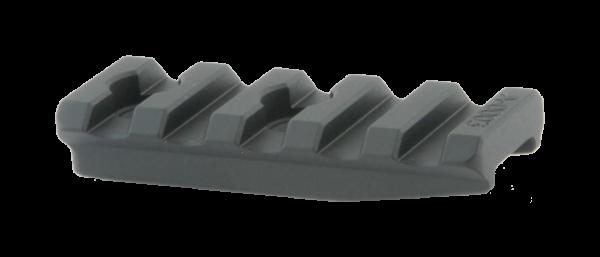 Spuhr Picatinny Schiene H10 L 55 mm
