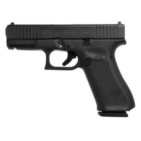 Glock 45 FS MOS 9mm Luger
