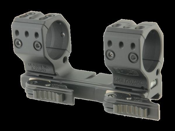 QDP-4602 Spuhr Blockmontage ø34 H38 mm 6MIL QDP