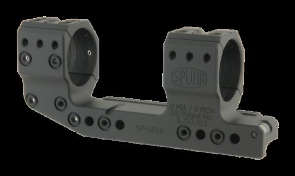 SP-5016 Spuhr Blockmontage ø35 H38 mm OMIL PIC