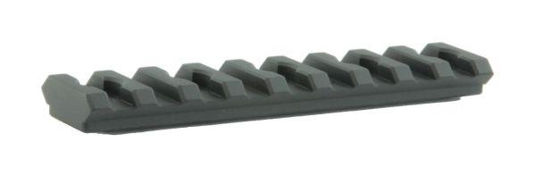 Spuhr 95 mm Picatinny Schiene