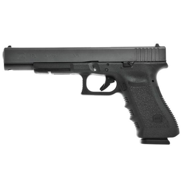 Glock 17 L 9mm Luger