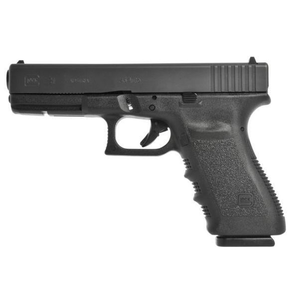 Glock 21 SF .45 Auto
