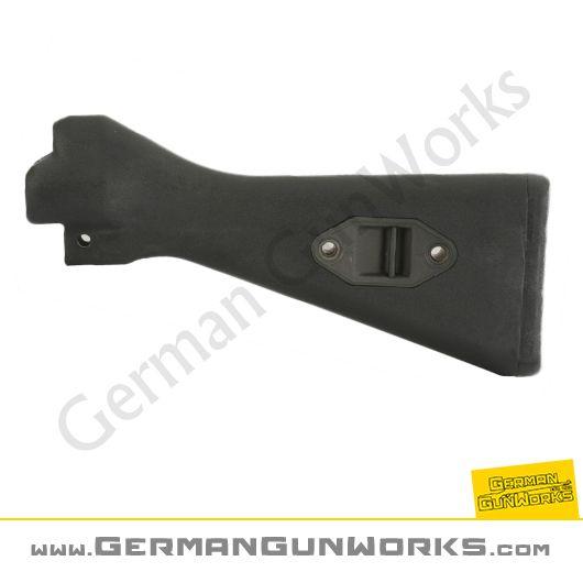 Heckler & Koch MP5 Schulterstütze fest