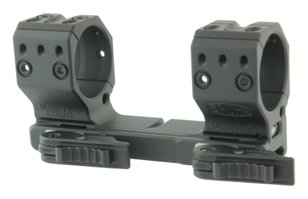 QDP-6002 Spuhr Blockmontage ø36 H38 mm OMIL QDP