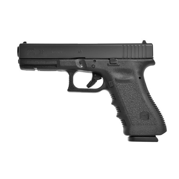 Glock 22 .40 S&W