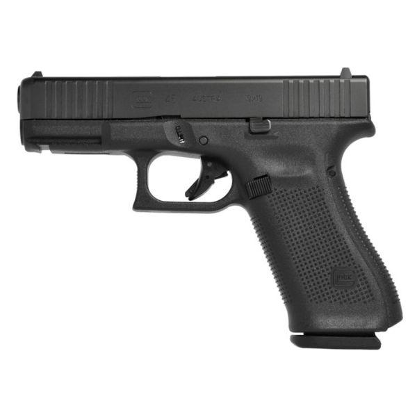 Glock 45 FS 9mm Luger
