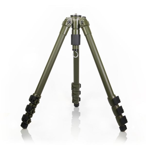 Shadowtech PIGLITE CF4 Gewehr Stativ - Field Quadpod Sniper / Rifle Rest