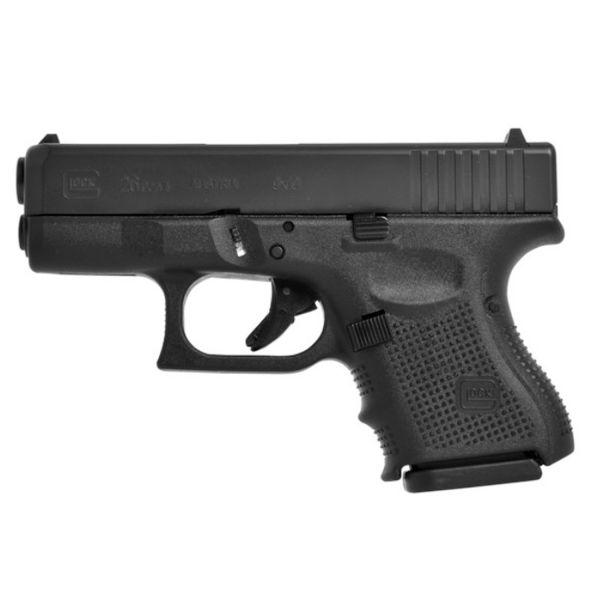 Glock 26 Gen4 9mm Luger