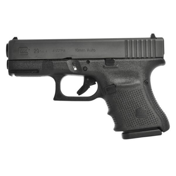 Glock 29 Gen4 10mm Auto