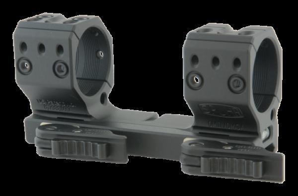 QDP-4006 Spuhr Blockmontage ø34 H34 mm OMIL QDP