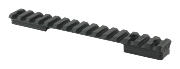 R-7031 Spuhr Montageschiene Winchester 70 OMIL