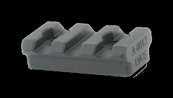 Spuhr Picatinny Schiene H10 L35 mm