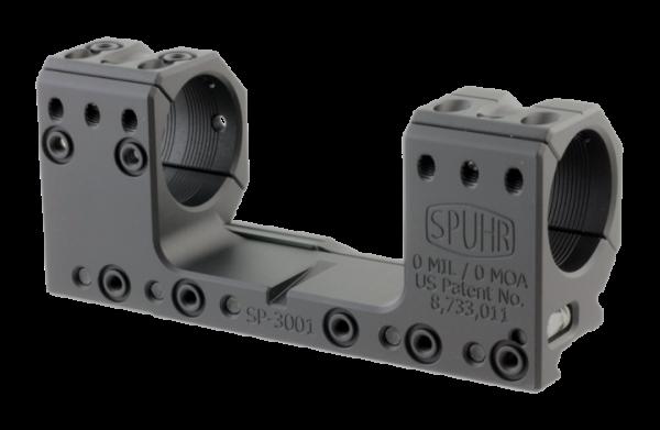 SP-3001 Spuhr Blockmontage ø30 H30 mm OMIL PIC