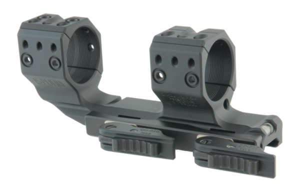 QDP-4016 Spuhr Blockmontage ø34 H38 mm OMIL QDP