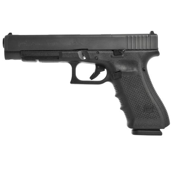 Glock 34 Gen4 MOS 9mm Luger