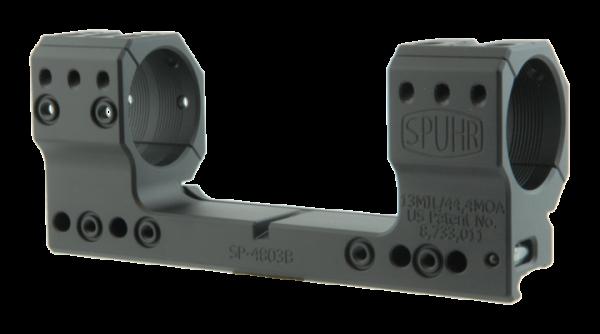 SP-4803B Spuhr Blockmontage ø34 H38 mm 13MIL PIC