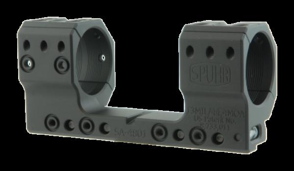 SA-4801 Spuhr Blockmontage ø34 H35 mm 13MIL AI