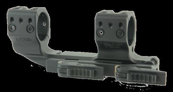 QDP-3016 Spuhr Blockmontage ø30 H38 mm OMIL QDP