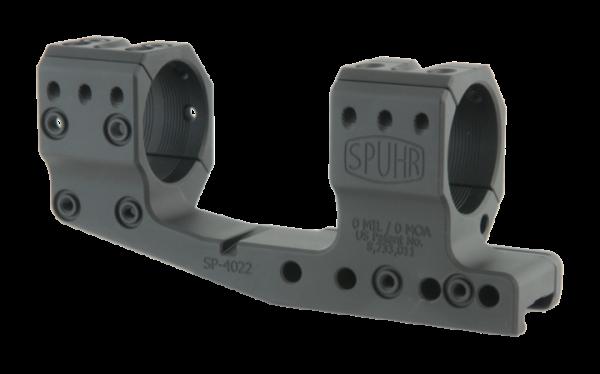SP-4022 Spuhr Blockmontage ø34 H38 mm OMIL PIC